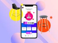 Shop Chair App