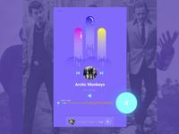Musicalia app