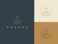 Manana - Logo Design
