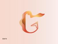 Daily Logo Challenge (4/50)