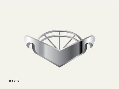 Daily Logo Challenge -(5/50) car logo
