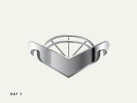 Daily Logo Challenge -(5/50)