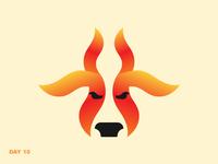 Daily Logo Challenge #10