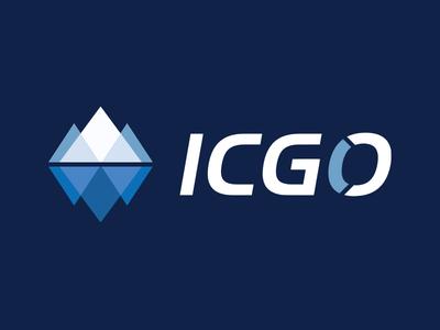 ICGO Blockchain Logo