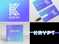 Krypt (Branding overview)
