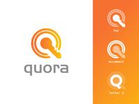 QUORA - Crypto-wallet logo