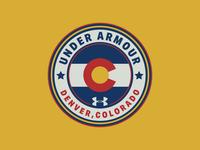 Under Armour Denver