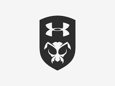 Under Armour QA logo tech sports armour under bugs team assurance quality