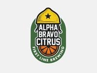 Alpha Bravo Citrus