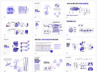 Koniku deck illustrations
