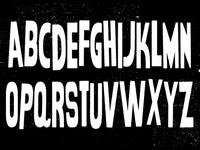 Templeton Typeface