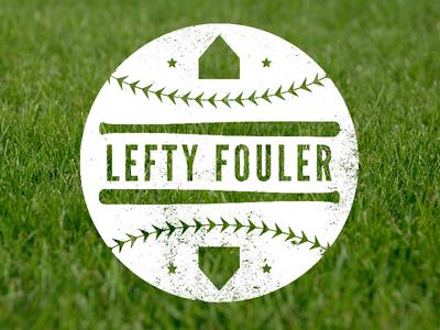 Boxer Logos #1 - Lefty Fouler