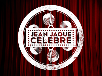 Boxer Logos #2 - Jean Jaque Celebre
