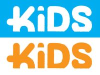 Sandals Church Kids Logotype