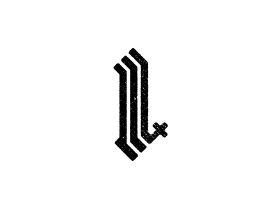Letters and Space Logo