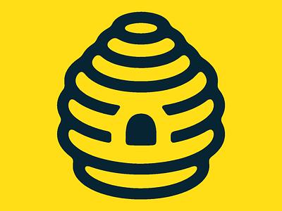 Bee Branding - Killed Project badge typography type mark logo