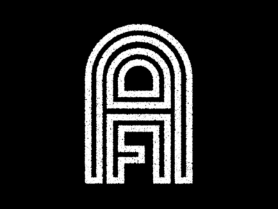 AFA - Logo Treatment