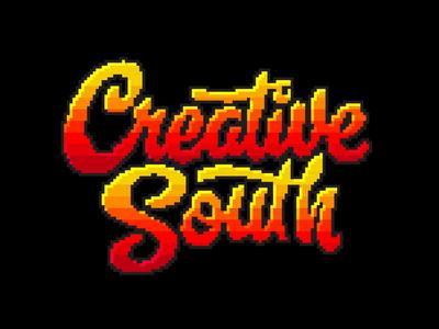 Creative South 2019 - Logo
