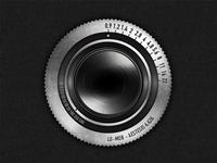 Lomob Lens For Dribbble