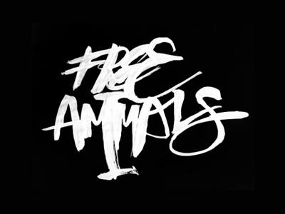 FREE ANIMALS