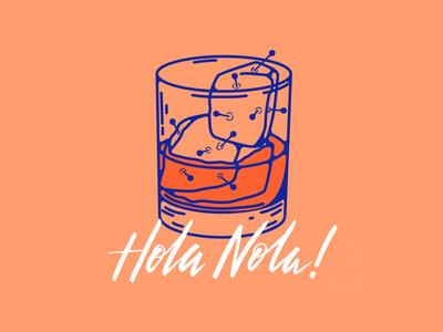 Hola Nola!