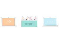 Whimsy Icons