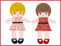 Dolls Deux