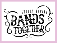 School Band Logo Fundraiser