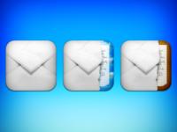 Candlejack: Mail