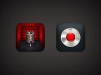 Candlejack: Voice Memos