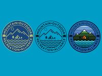 Mountain Outdoor Recreational Alliance logo