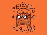Thieves and Burglars