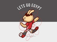 Let's go Egypt!