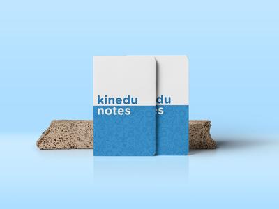Kinedu Sketchbooks