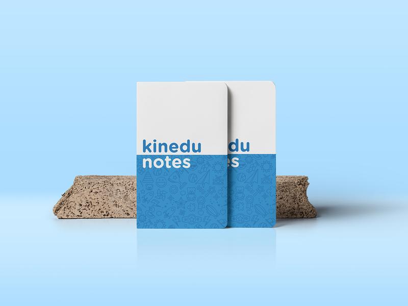 Kinedu Sketchbooks icons simple vector design print pattern kinedu sketchbook design