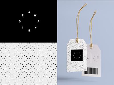 Menswear Brand / Identity