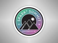 Spark Summit Logo