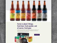 Fernie Brew Co. 2