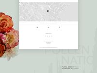Pollen Nation homepage 3