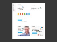 Online Ad Concept