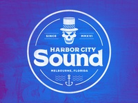 Harbor City Sound Logo