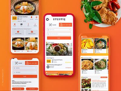 Otentiq Mobile App