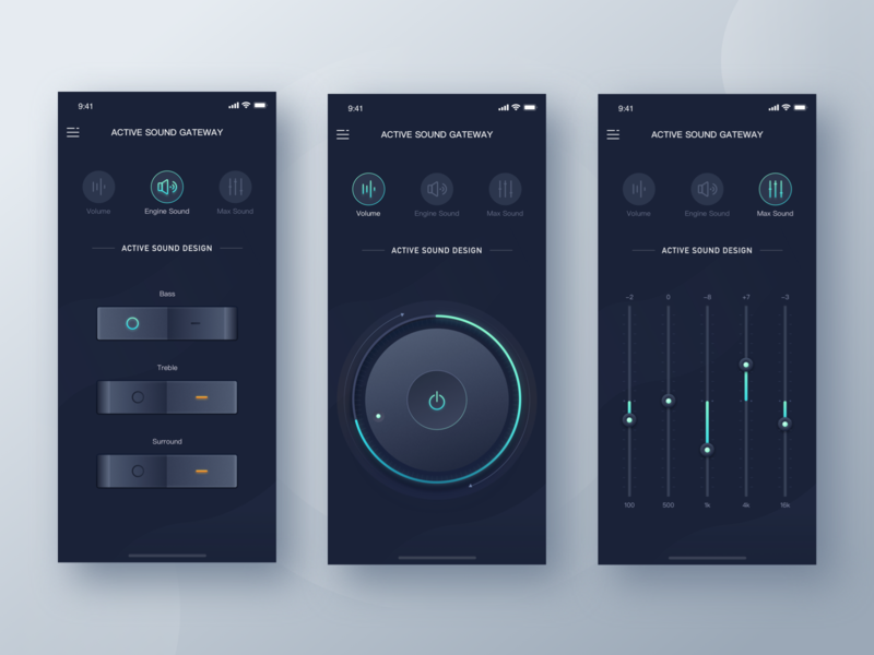 music voice button video music app voice music