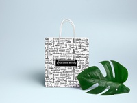 Shopping Bag Design
