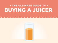 For the juice lover