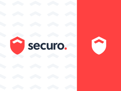 Securo - Logo Design