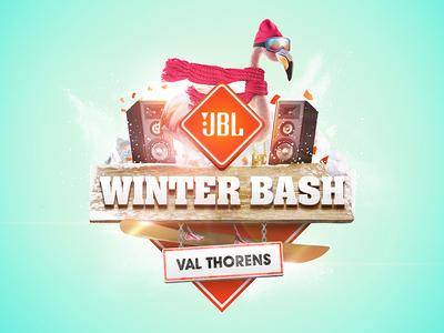 JBL Winter Bash