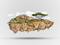 Floating Island - Part 3