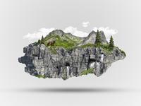Floating Island - Part 4