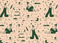 Me Pattern